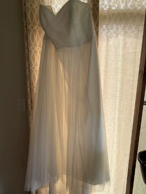 David's bridal - 13012555 size 22 - $275 - (45% OFF)