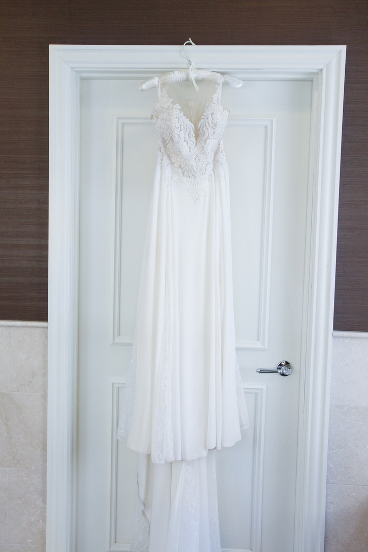 Allure bridals - 9510 size 10 - $600 - (53% OFF)