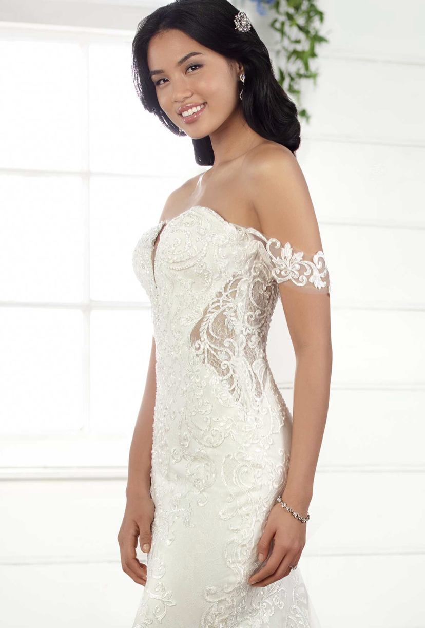 Essense of australia - Lysa 2988 size 8 - $1900 - (10% OFF)