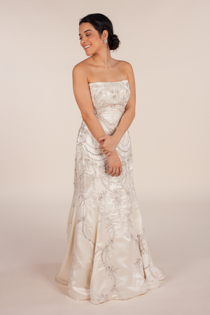 Buy used wedding dresses denver