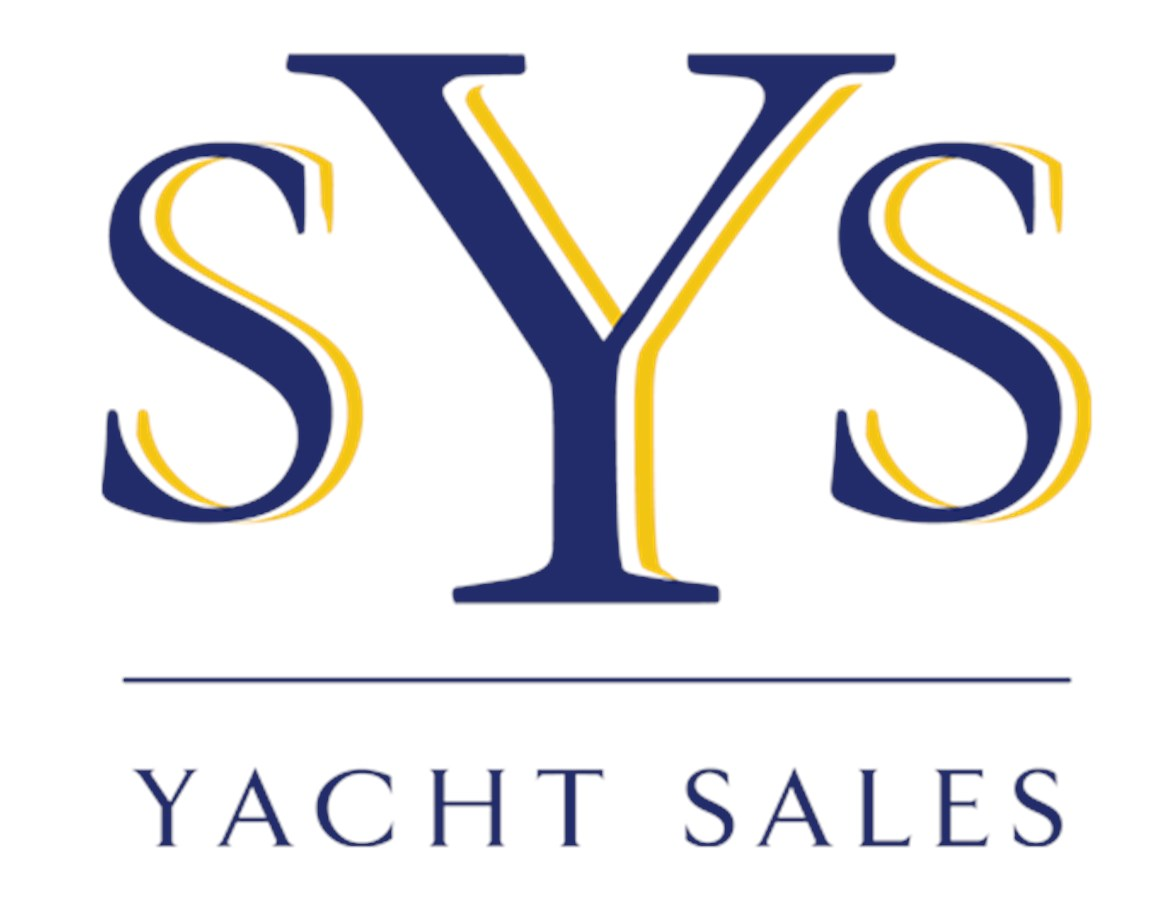 SYS Yacht Sales - Jupiter Photo 26513 Side