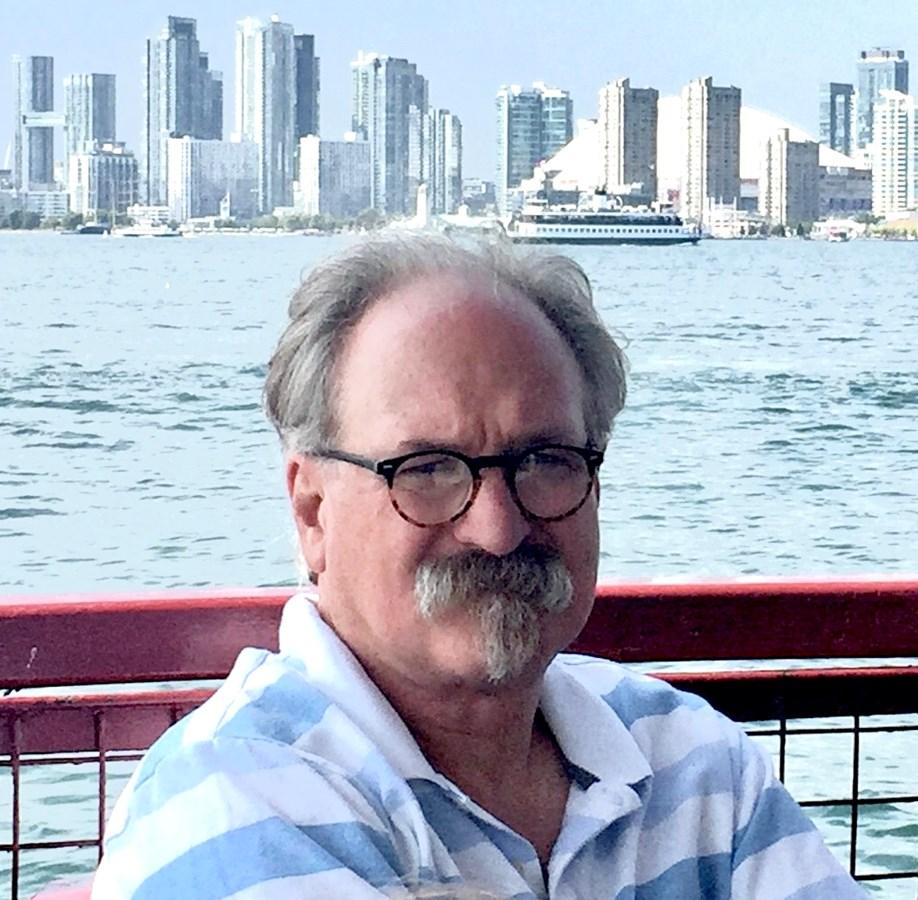 Todd Moffatt Photo 26443 Side