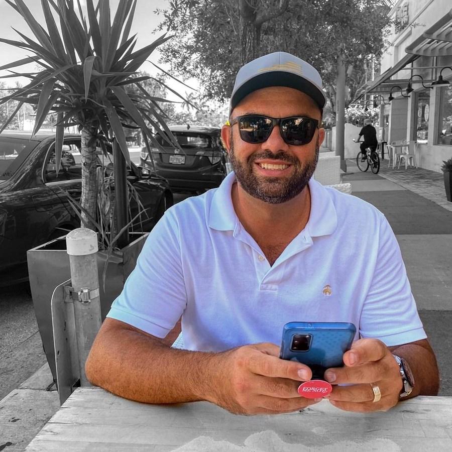 Dan Best-Ribeiro Photo 26621 Side