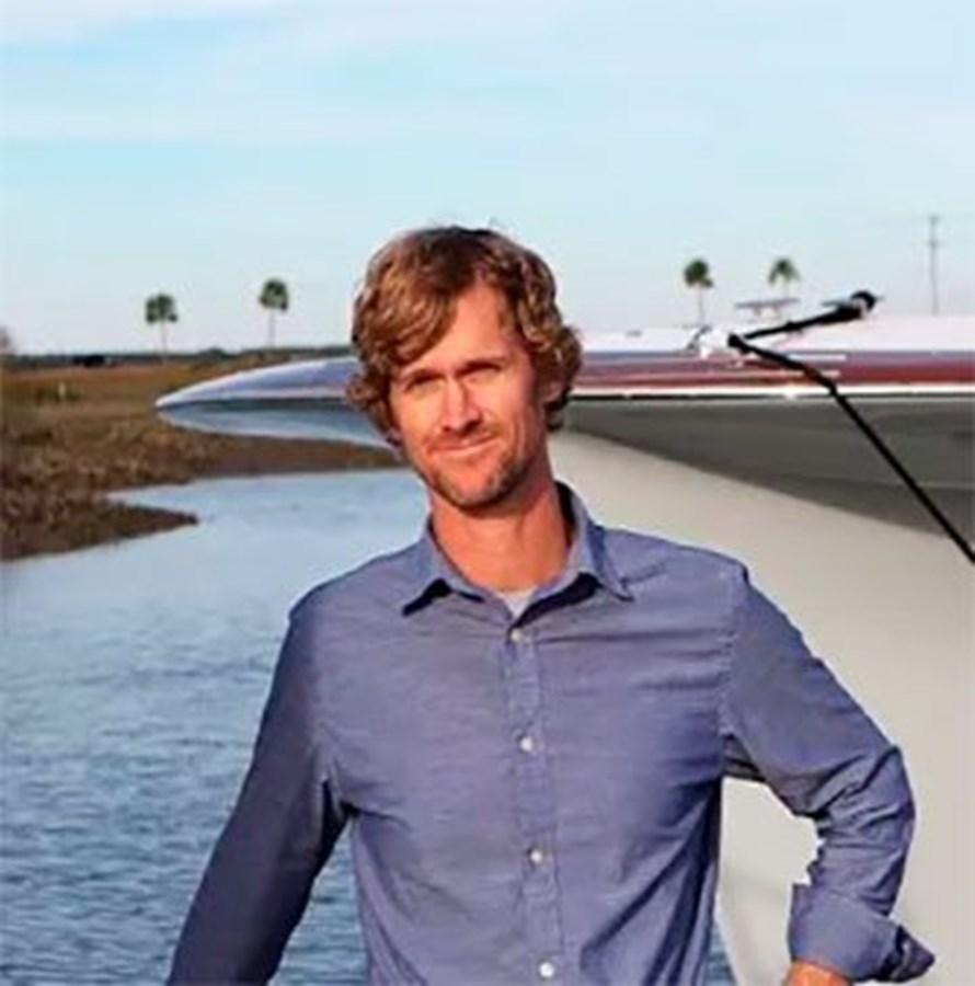 Ashley Yachts Photo 26779 Side