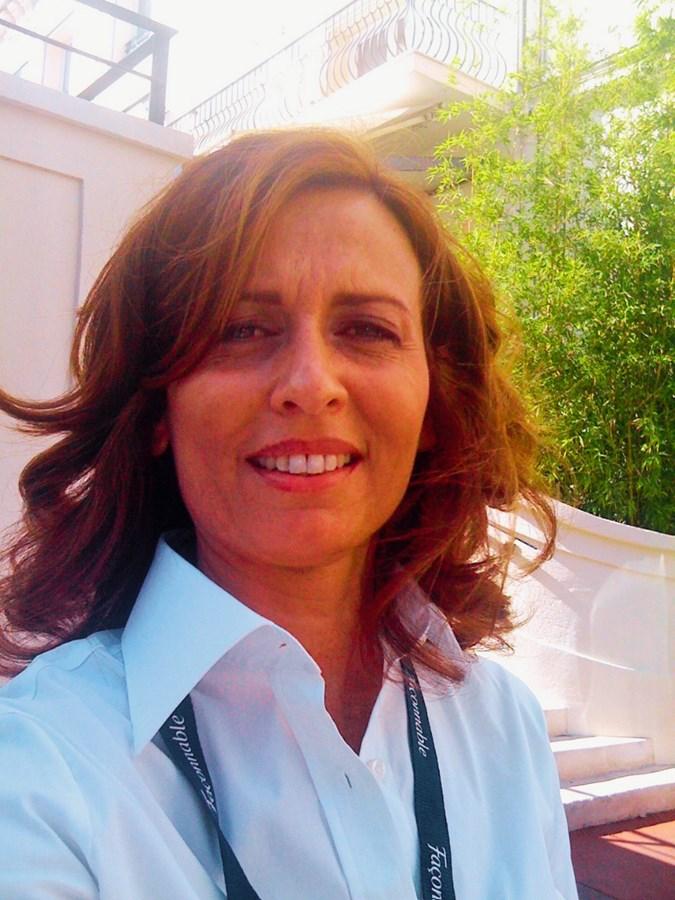 Daria Tomassetti Photo 27347 Side