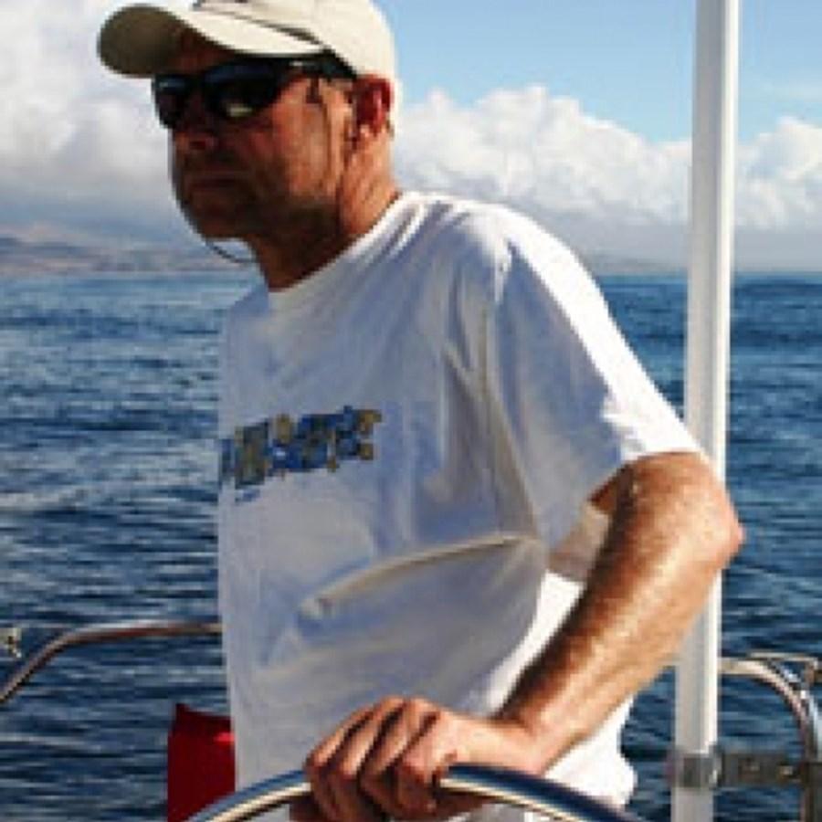 Ian Bossenger Photo 2568 Side