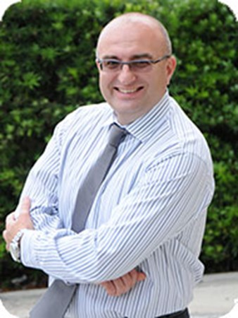Andrey Shestakov