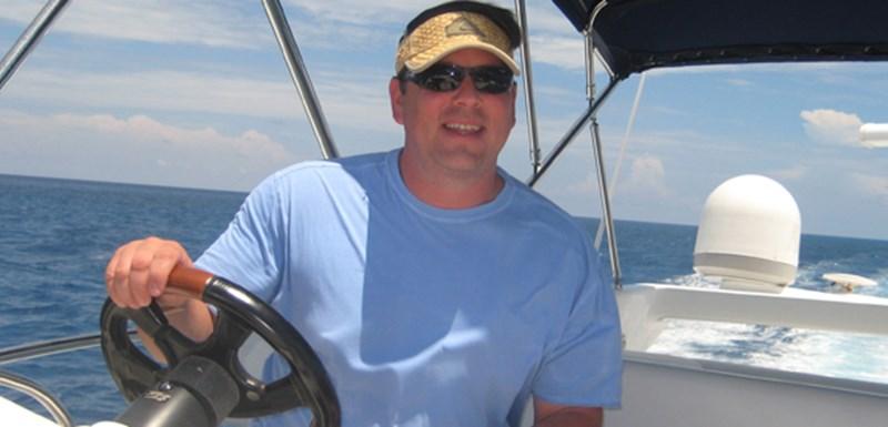 Jason Borden