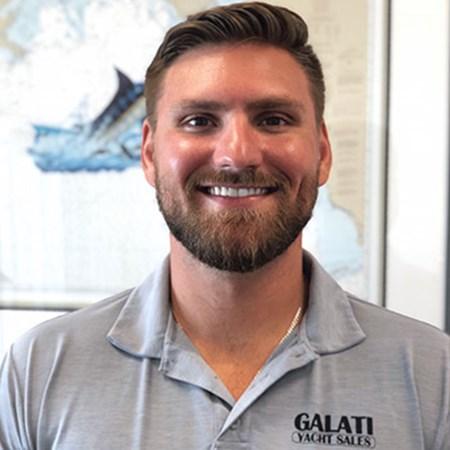 Nick Galati