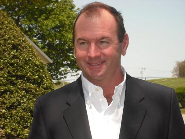 Mark DelGiudice