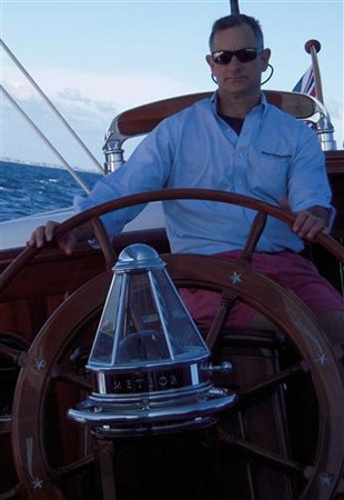 John Clayman - President & CPYB