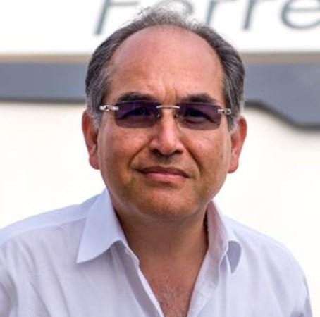 Ricardo  Arevalo
