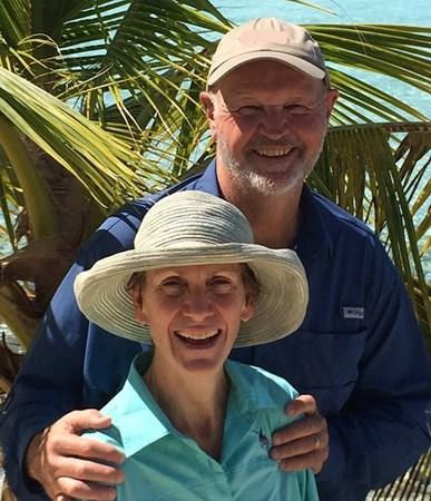 Jon & Anne Hutchings