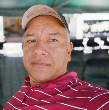 Armando  Bernal