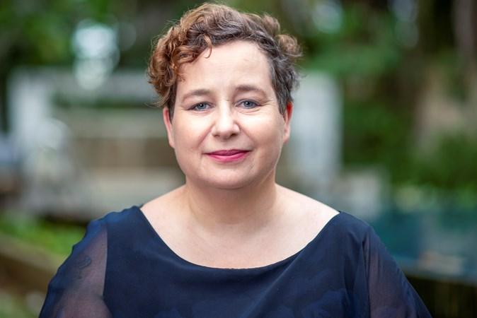 Nicole van de Wall