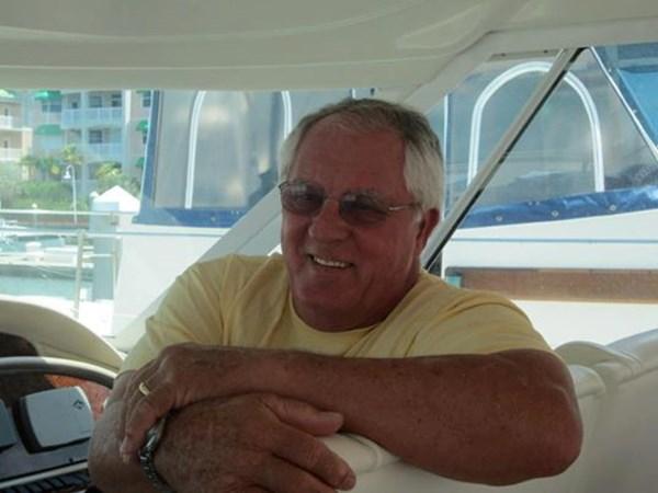 Jerry Waller