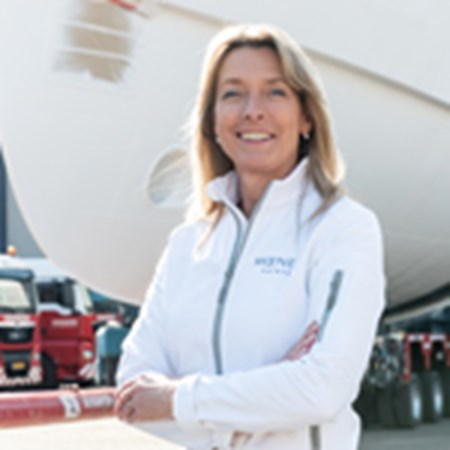 Marianne Hendriks