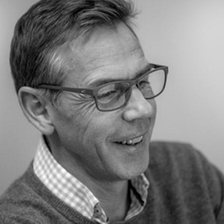 Alan McIlroy