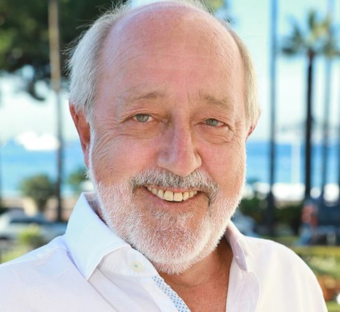 Steve Ashford