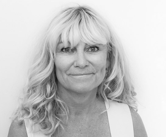 Tina Collins