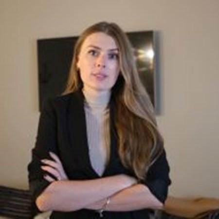 Elena Kanburoglu