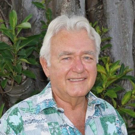 Bruce Szamier