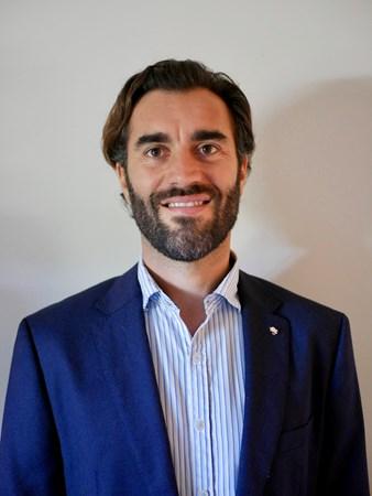 Gregory Loubiere