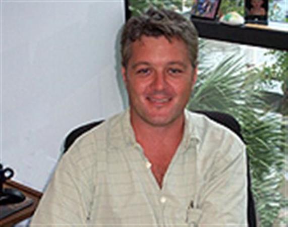 Jason Dunbar