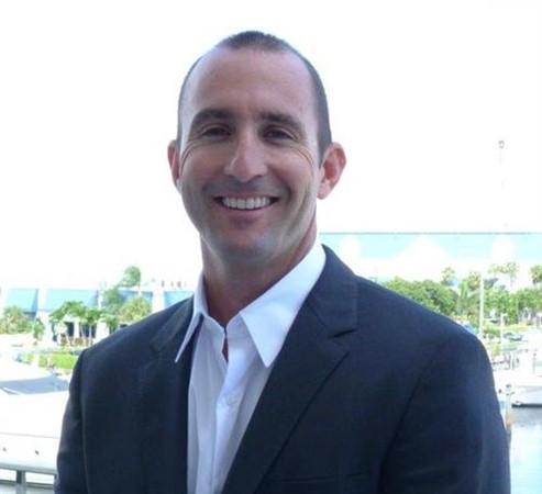 Stephen Faraldo