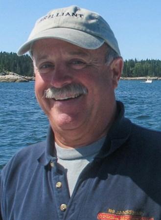 Harry Morgan, CPYB