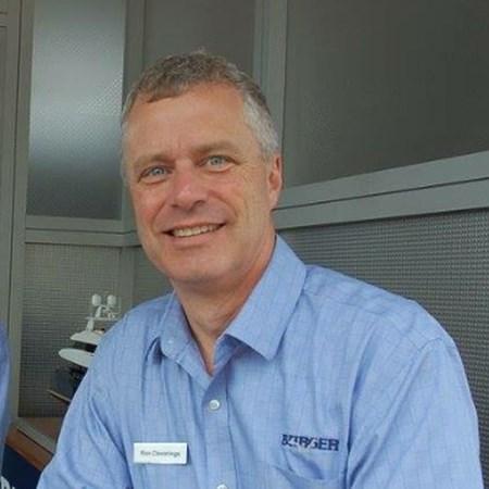 Ron Cleveringa
