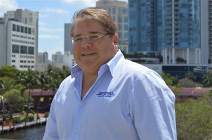 Russ Schafer
