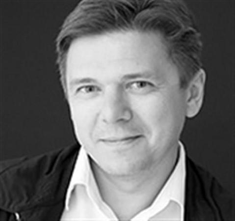 Alex Krykanyuk