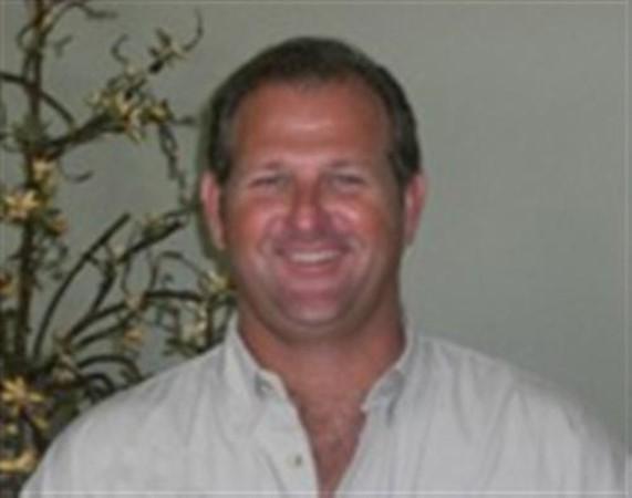 Ron McTighe