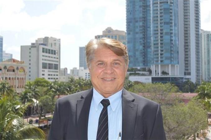 Charles Blickle