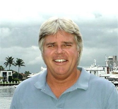 Jim McKee