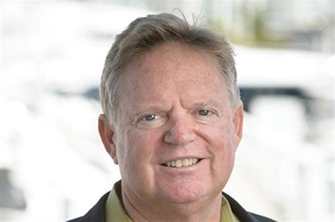Bruce Schattenburg