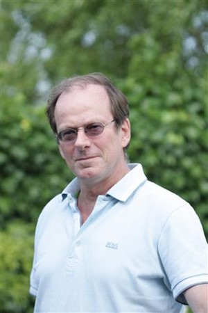 Hugo van Schaik