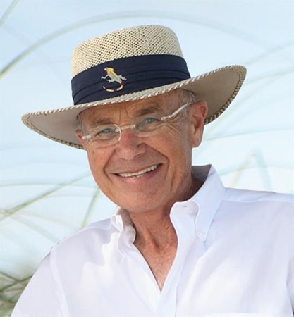 Bob Zarchen