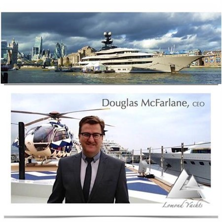 Douglas McFarlane
