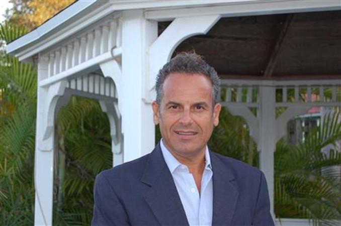 Antonio Belli