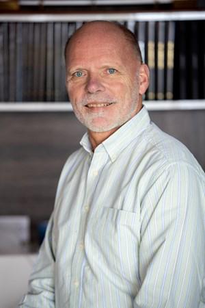 Bjorn Vang-Mathisen