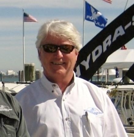 Capt. Doug Ford