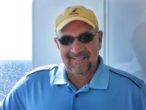 Joe Marino Photo 2784 Side