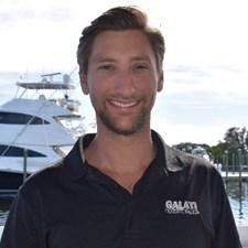 Michael Galati Photo 2631 Side