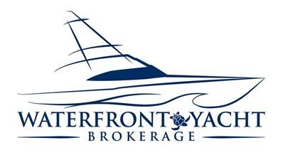 Waterfront Yacht Brokerage Photo 25042 Side