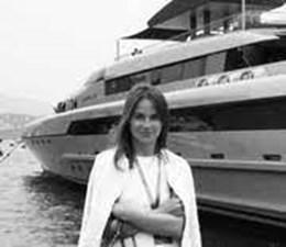 Natalia Nenasheva Photo 25608 Side