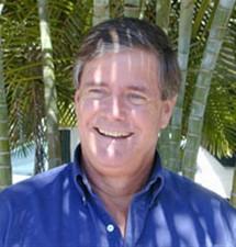 Steve Deane Photo 2147 Side