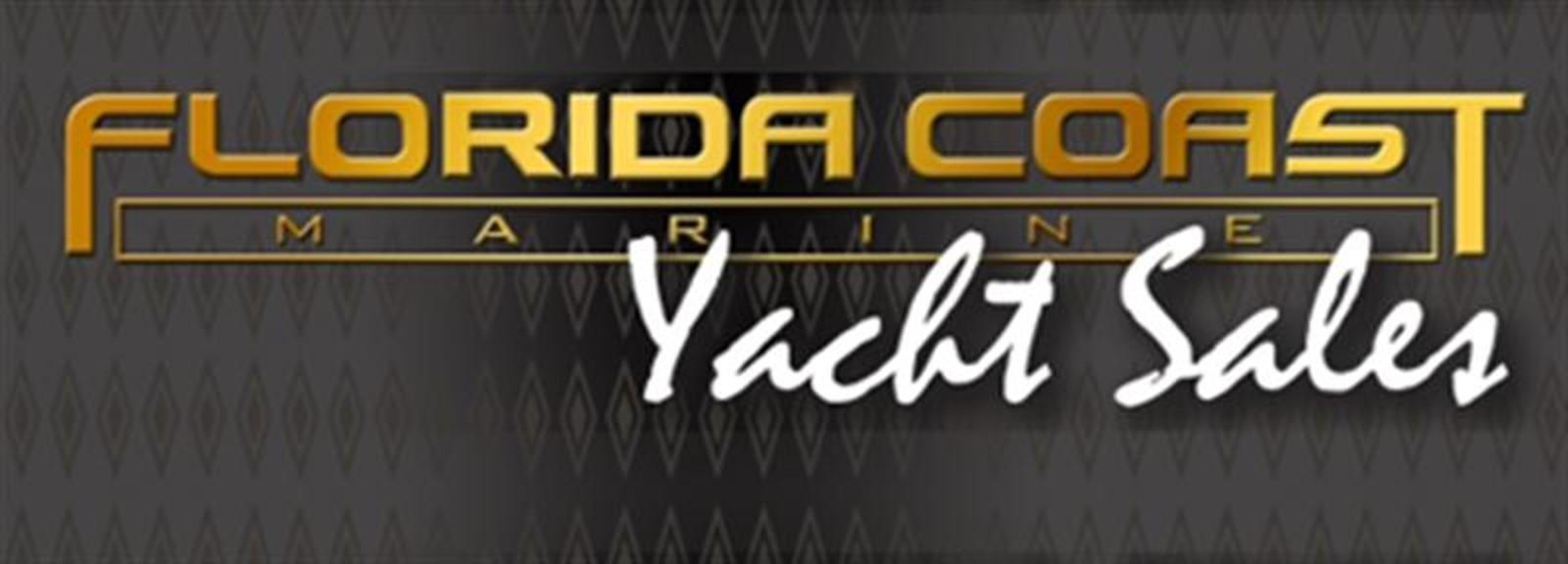Florida Coast Marine Fort Pierce-Palm Beach