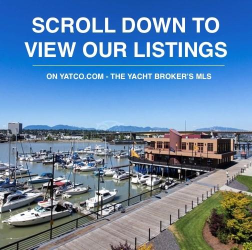 Canadian Yacht & Ship Brokers Inc.